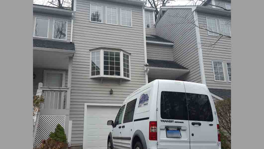 Home Inspected in Manchester, CT