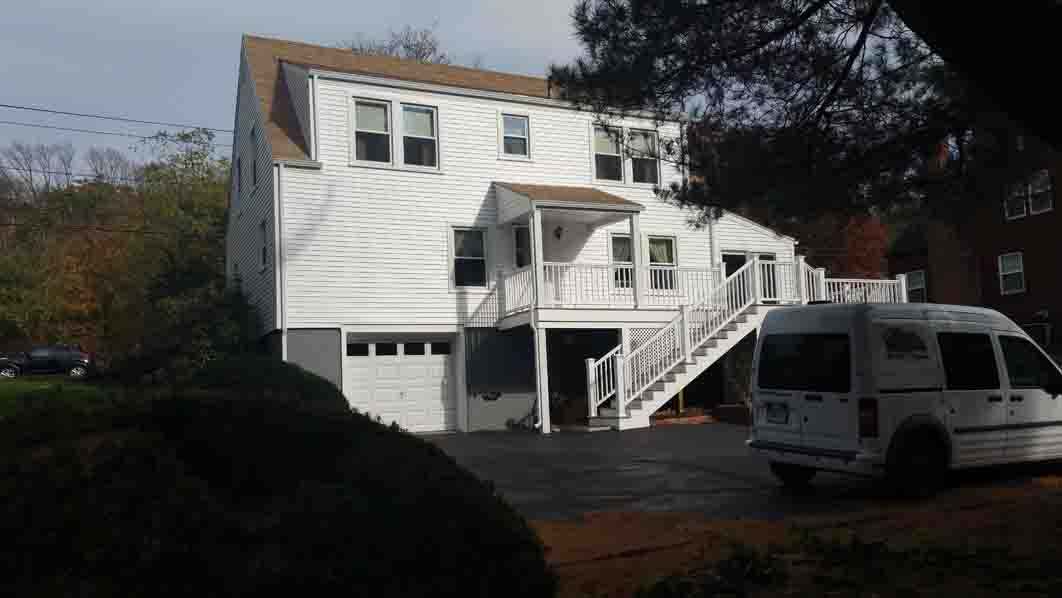 Home Inspected in Windsor, CT